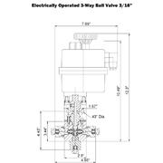 Electric Rotary Actuators