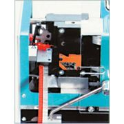 automatic stripping and crimping machine