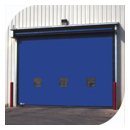 POWER M3 High Speed Doors