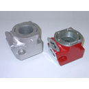 Custom Aluminum Sand Casting