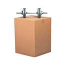 Heavy Duty Single-Wall Boxes