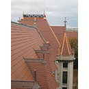 Quality Installation, Fabrication, Repair, Replacement, & Maintenance Steep Slope Roofing Services