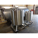 Manufacturing of Custom Metal Process Tanks