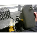 Fabrication of Custom Weldments from materials such as Steel, Stainless Steel & Aluminum