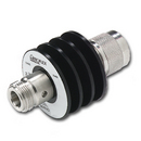 23 Medium Power Fixed Coaxial Attenuator (N, 10 W, DC-18 GHz)