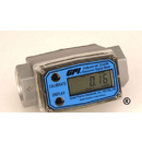 """G2 Series"" Electronic Digital Turbine Flowmeters"