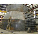 Custom Steel Plate Fabrication Services