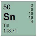 Tin (Sn) Compounds