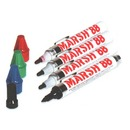 MARSH® 88 Disposable Valve Markers