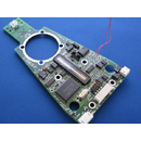 Custom Manufactured AR200 Printed Circuit Board Assembly for the Medical Industry