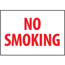 No Smoking Signs - Moraine Industrial Supply, Inc.