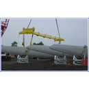 Custom Design &amp; Engineering of Turbine Blade Spreader Bar for the Power Generation Industry