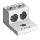 Aluminum Solderless Connectors - Series RU