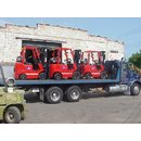 Reconditioned Lifttrucks