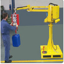 Micropartner Industrial Manipulator - Column Mounted - MIC