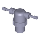 Dampers CAD Models