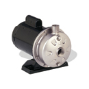 Model 3U Pro Steel Centrifugal Pump