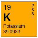 Potassium (K) Compounds