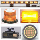 LED Warning Light Products