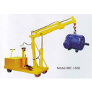 Reversible Broom Cranes