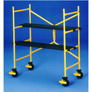 Perry Step Up Scaffolds