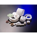 Custom PTFE Molding and Machining
