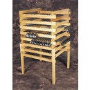 4 Sided Golf Club Stack Rack