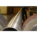 Bar, Pipe, Tube, Angle, Rod, I-Beam, U-Channel Metal Polishing &amp; Buffing Services