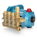 Plunger Pumps - Brass Manifolds with Buna Seals and O-Rings