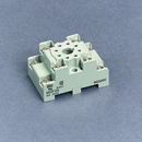 Sockets, Holddown, DIN Rail &amp; DIN Brackets