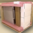 Custom Industrial Packaging Services