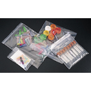 Zipper-Lock Poly Bags