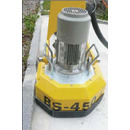 BS450 Planetary Polishers/Grinders