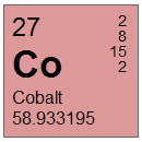 Cobalt (Co) Compounds