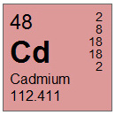 Cadmium (Cd) Compounds