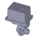 Actuators CAD Models