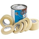 Single Coated Paper Tapes & Masking Tapes