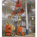 Electric Powered Articulating Boom Lifts - JLG