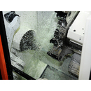 Advanced CNC Turning Services at J & N Metal Products, LLC