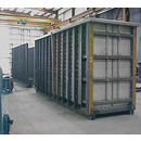 Shop Fabricated Bins and Tanks
