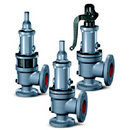Spring Operated Pressure Relief Valves