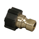 "527 SERIES SPRAYFLEX NOZZLE - 1/8"" to 1/4"" NPT"