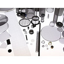 Custom Wire Cloth Filters &amp; Filter Assembly Products