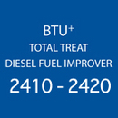 BTU+ Diesel Fuel Improvers 2410 - 2420