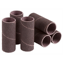 Spiral Coated Abrasive Sanding Sleeves - Multi Pack - Climax Metal Products Company