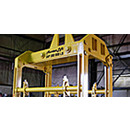 Design and Manufacturing of a Backup Roll Lifter for the Steel Industry