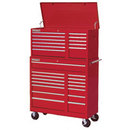 Super Heavy Duty Series Tool Storage Cabinets