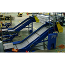 Steel Hinge Belt Conveyors (SBC Series)