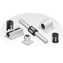 Shafting and Linear Motion Products