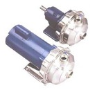 Gould Pumps Stainless Steel End Suction Pumps